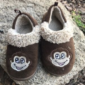 Other - Monkey slippers